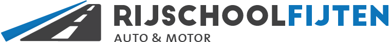 Logo Rijsschool Fijten